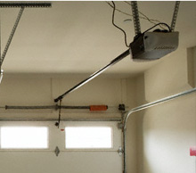 Garage Door Springs in Farmington Hills, MI